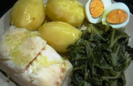 bacalhau-com-grelos